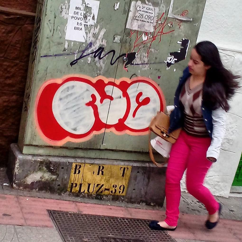 #FLORIPA #streetart #streetartrio #sockvive