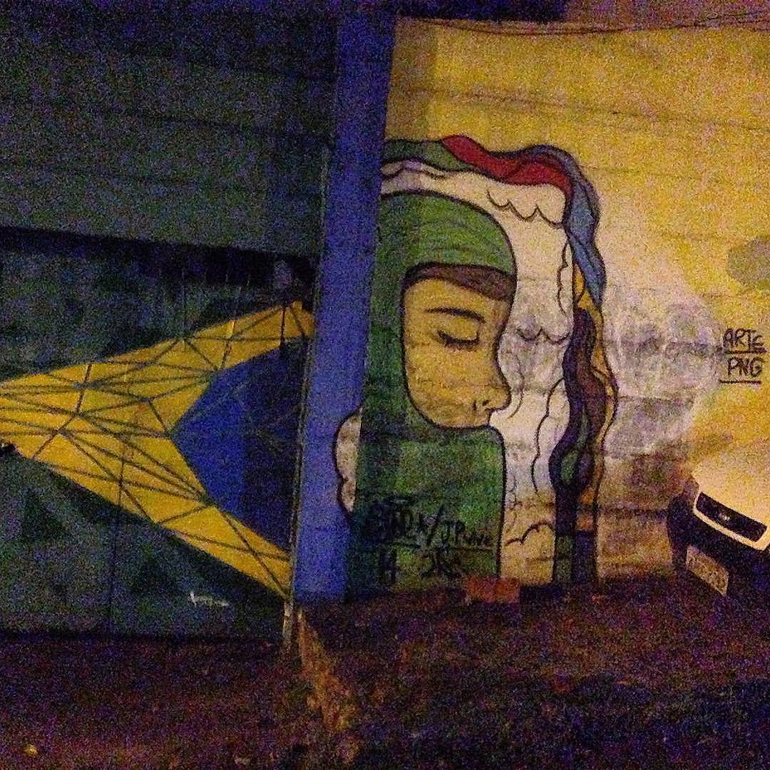 #graffiti #graffporn #streetart #streetartrio #streetartglobe #urbanart #spraydaily #muralsdaily #catete #riodejaneiro #brazil