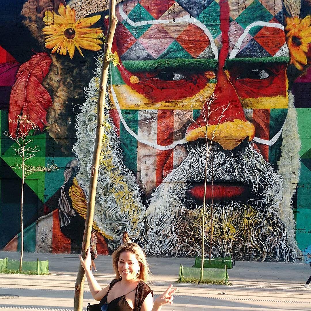 #kobra #paredao  #grafite #streetartrio