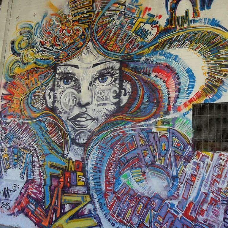 #streetartrio Boulevard Olímpico  #cidademaravilhosa