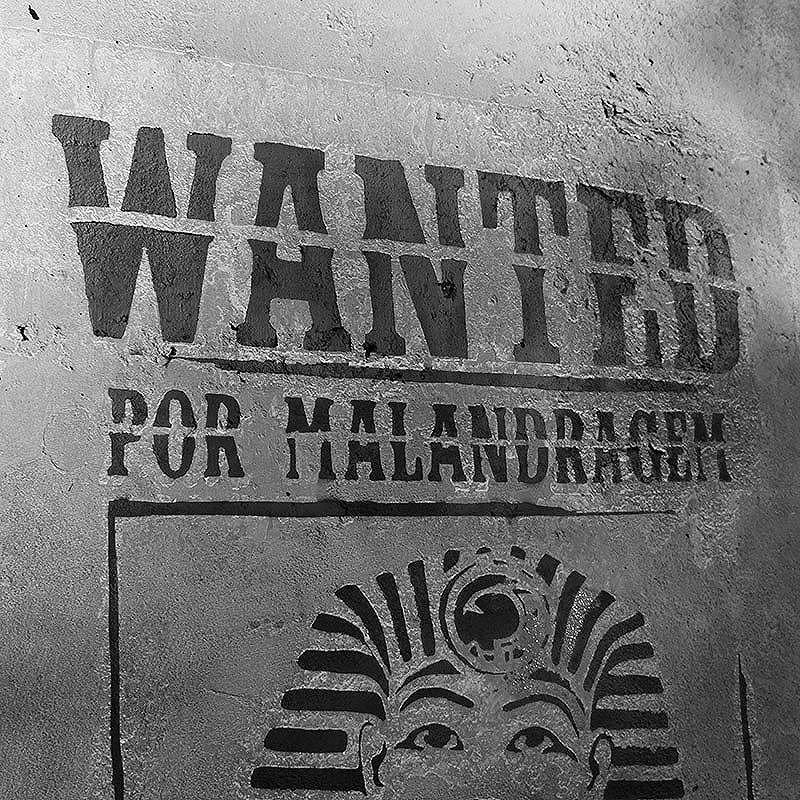 Wanted! By @fabio_correia_duarte & StDsgn. Street Art Bahia  WebSite : stdsgn.fr  #StDsgn #spray #stencil #brasil #wanted #bahia #StreetDesign #streetartist #streetartrio #london #paris #streetartmontpellier #montpellier #streetart #vandal #design #streetartsaopaulo #saopaulo  #streetartlondon #streetartparis #streetarteverywhere