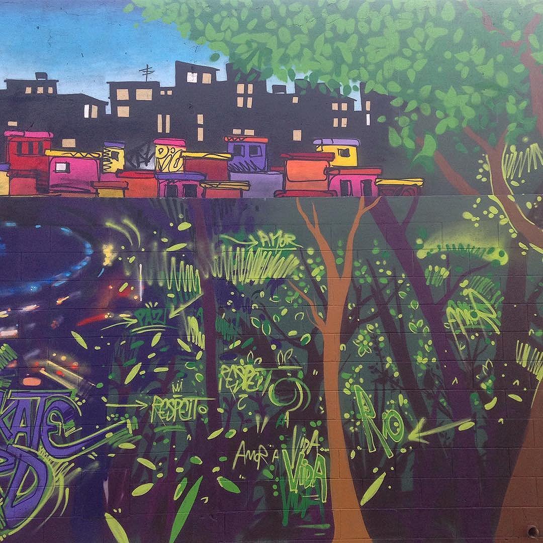 Arte de @marceloment @tarm1 @brunolifekvk @marcelojou no Parque Madureira / Rocha Miranda. foto de @ArteRuaRio | #ArteRuaRio #marceloment #ment #tarm #brunolifekvk #life #marcelojou . . * veja mais arte em #BRarts #StreetArtRio #GraffRio #RJStreetArt #RJGraffiti #GraffitiRio #GraffitiCarioca #InstaGrafite