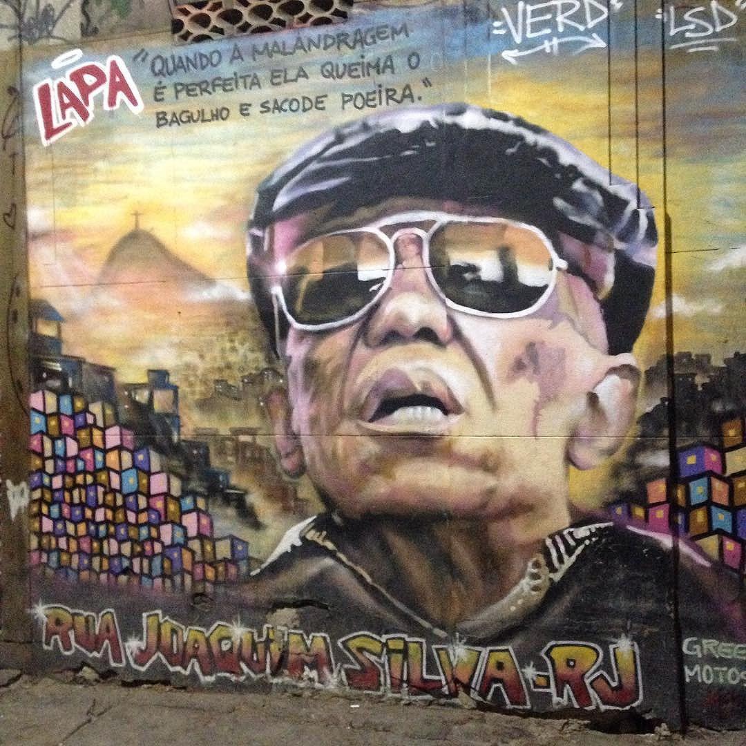 Bezerra ️ #streetartrio