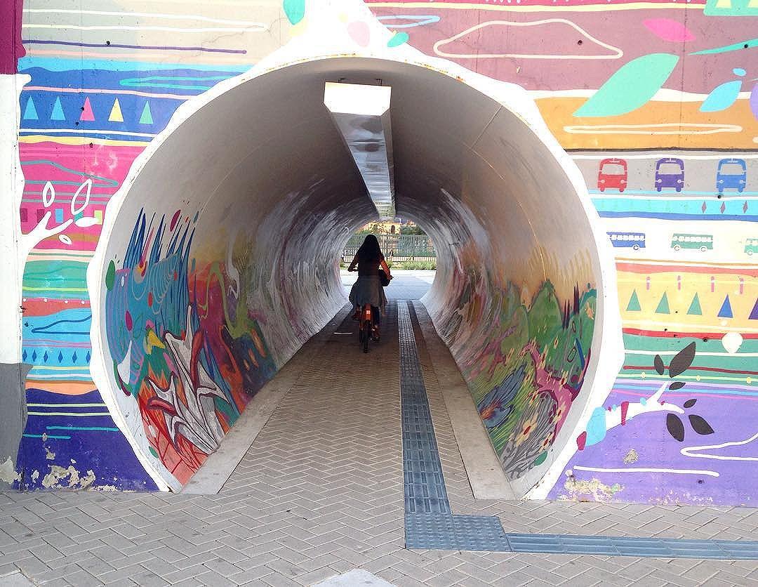 foto de @ArteRuaRio & arte de rua de @rafaelse7 e @kajaman no Parque Madureira | #ArteRuaRio #rafaelse7 #kajaman #brarts . . * veja mais arte em #StreetArtRio #GraffRio #RJStreetArt #RJGraffiti #GraffitiRio #GraffitiCarioca #InstaGrafite