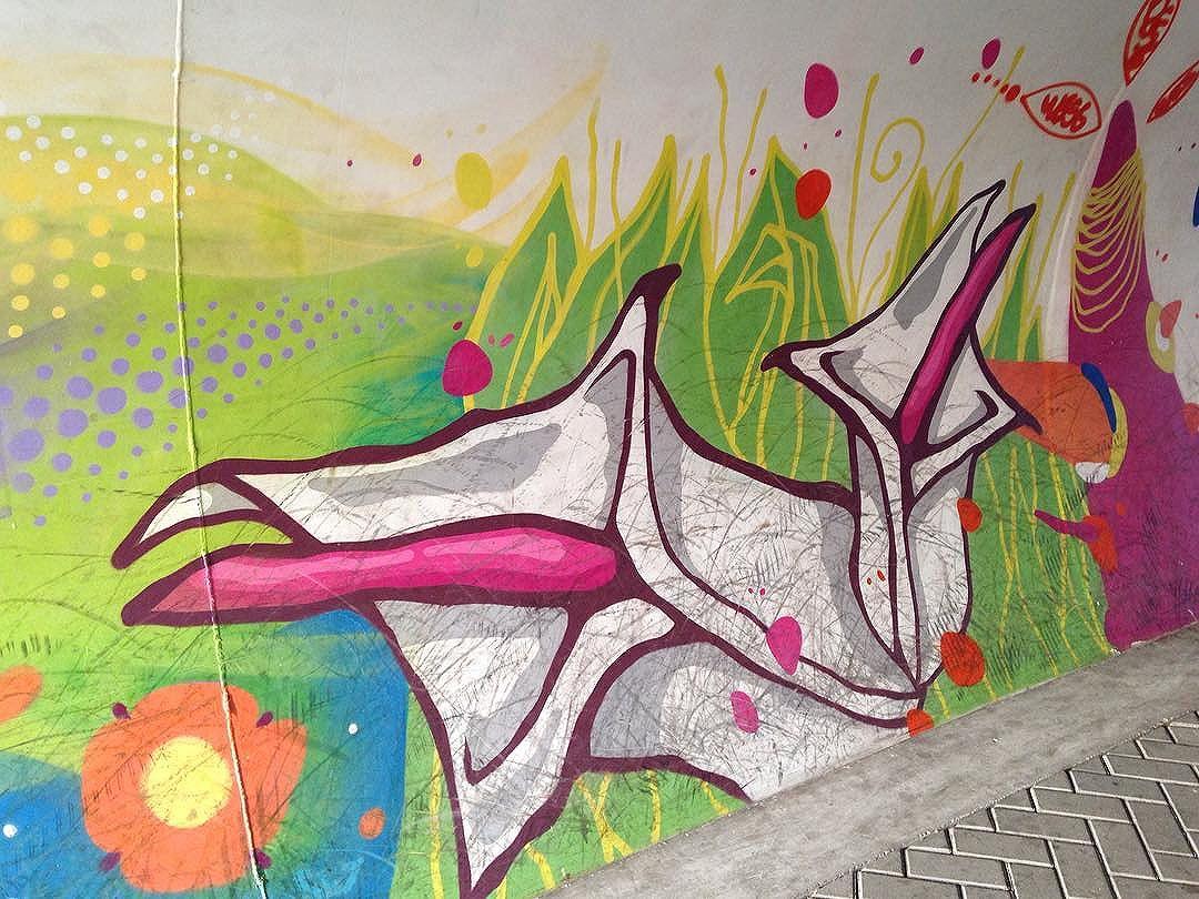 foto de @ArteRuaRio & arte de rua de @rafaelse7 no Parque Madureira | #ArteRuaRio #rafaelse7 #brarts . . * veja mais arte em #StreetArtRio #GraffRio #RJStreetArt #RJGraffiti #GraffitiRio #GraffitiCarioca #InstaGrafite