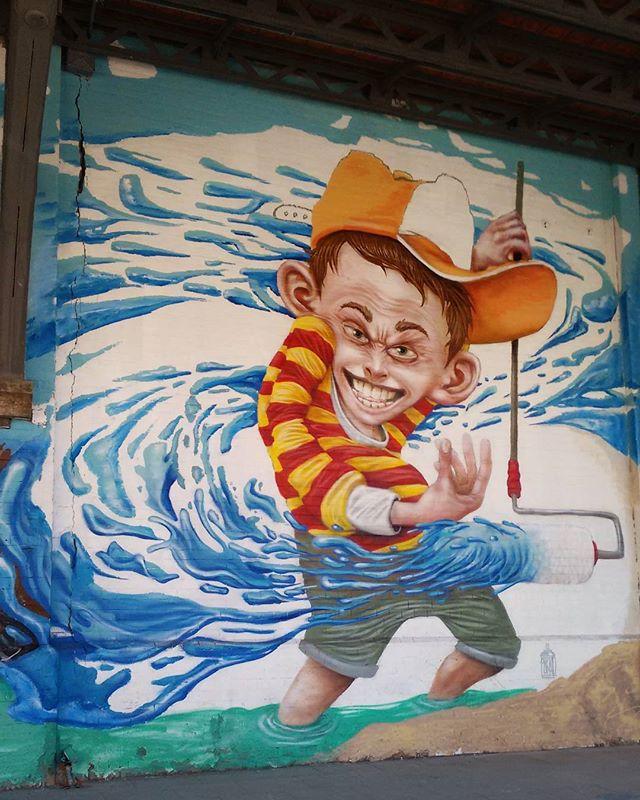 #grafite #graffiti #grafitearte #graffitiart #grafiterio #dsb_graff #dispatch_graffiti #graffiti_clicks #globalstreetart #instagraffiti #instagrafite #murals #publicart #nexus_streetart #streetart #urbanart #streetartrio #streetarteverywhere #streetart_daily #tv_streetart_ #brazilart #riodejaneiro