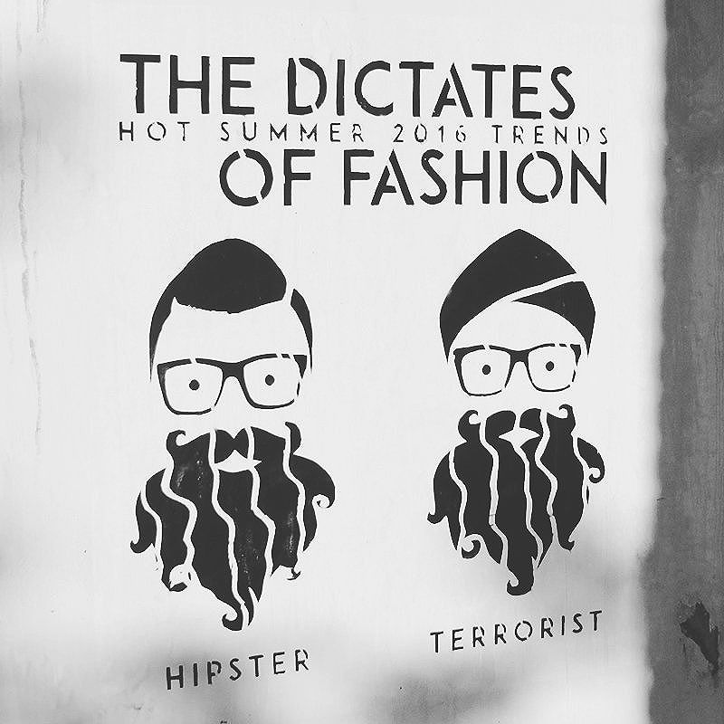 The Dictates of Fashion. By StDsgn. Street Art Bahia. Sept 2016 WebSite : stdsgn.fr  #StDsgn #spray #brasil #graffiti #graffitiart #bahia #StreetDesign #streetartist #mural #muralista #streetartrio #london #paris #salvador #streetartmontpellier #montpellier #streetart #design #stencil #streetartsaopaulo #saopaulo #streetartlondon #streetartparis #streetarteverywhere