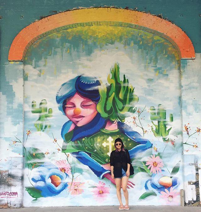 Um dos mais bonitos - @viniciusspam #streetartrio