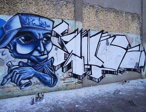 Arte do @lucianohprj  e @jhonymisterbod ・・ ・ Olhe os muros, valorize a arte, fortaleça o movimento. Use #CamposStreetArt ・・・ Crédito ao artista: é o artista ou conhece quem fez a arte? Comenta ai! ・・・ #Arte #Graffiti #streetart #artederua #artenarua #olheosmuros #asruasfalam #graffitiart #instagraffiti #streetarteverywhere #streetartphotography #streetartrio #streetartist #streetartbrazil #graffitilifestyle #graffitiart #tintanaparede #CamposCity #CamposRJ  #camposdosgoytacazes #RJ #streetphoto_brasil #vozesdacidade #streetfiles