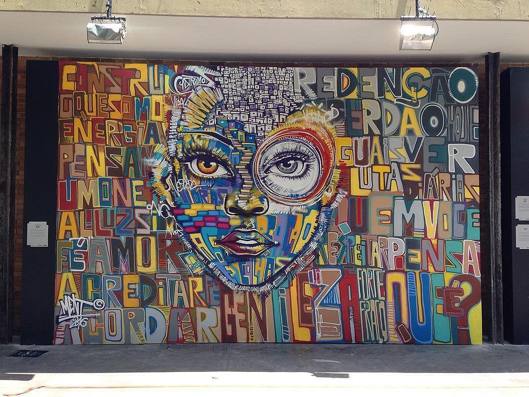 #ArteCore foto de @ArteRuaRio. 15 e 16 de outubro de 2016 no #MAM | #ArteRuaRio #brarts . . * veja mais arte em #StreetArtRio #GraffRio #RJStreetArt #RJGraffiti #GraffitiRio #GraffitiCarioca #InstaGrafite