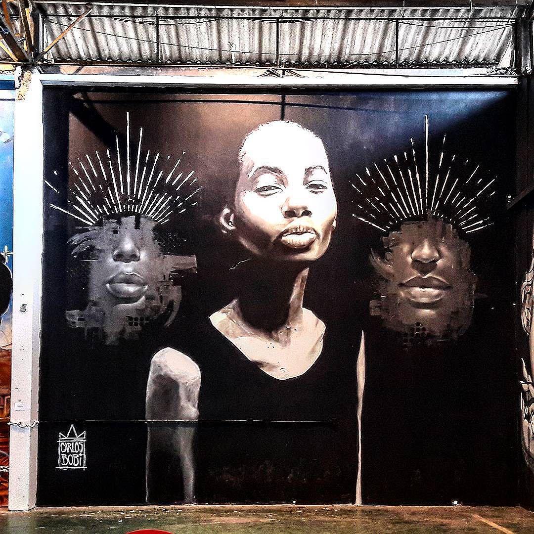 #StreetArtRio Grafite no evento @artrua, na avenida Professor Pereira Reis, 76, no Santo Cristo.  Artista: @carlosbobi (Bobi)  Tirada em 02/10/2016  Quer conhecer mais obras deste artista e de tópicos relacionados? Explore mais em: #g021_bobi #g021_artrua2016