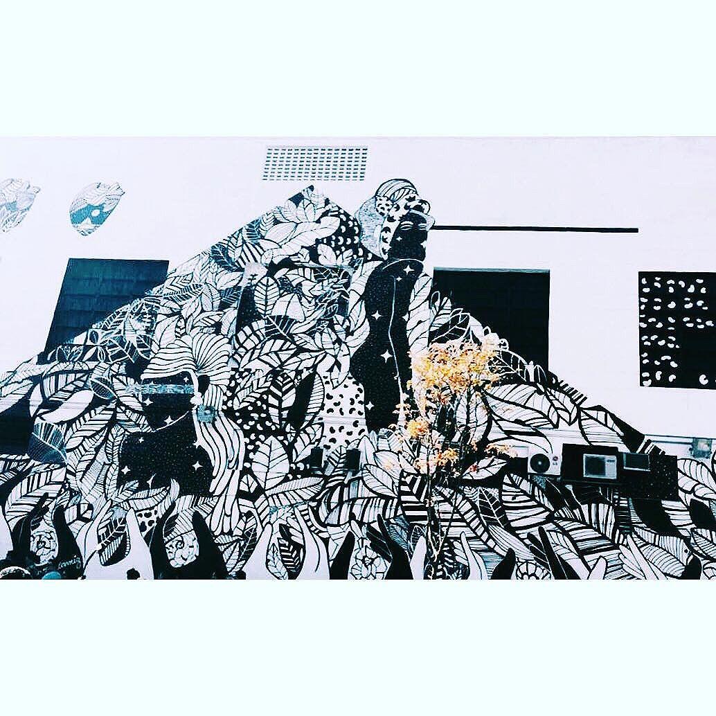 ️️️️ #grafite #arterio #artederua #streetartrio #021 #rio