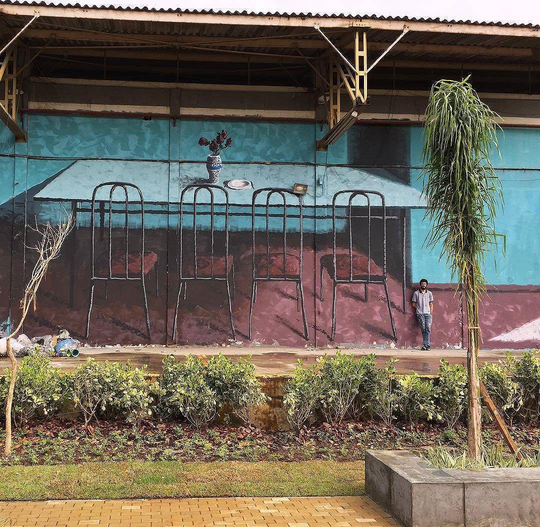 @apolotorres inRio de Janeiro for@artrua #artrua #artrua2016. #apolotorres #riostreetart #streetartrio #streetartrj #graffitirio #graffitirj #streetartbrazil #streetartbrasil #streetartbr #brazilstreetart #graffitibrasil #brasilgraffiti #brazilgraffiti #igersbrazil #ig_brazil #graffitibrazil #streetart #urbanart #graffiti #wallart #graffitiart #wallpainting #artederua #arteurbana #streetart_daily #streetarteverywhere