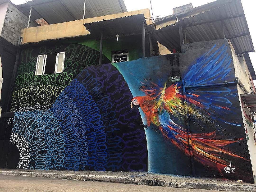 @rafaelshine +@nadoido @caligrafiamalditacrew @fuckthegreytowncrew inDuque de Caxias, Rio de Janeiro, Brasil for @meetingofavela #meetingofavela #meetingofavela2016 #mof2016 #mof10anos. #rafaelshine #nadoido #DuquedeCaxias #riostreetart #streetartrio #streetartrj #graffitirio #graffitirj #streetartbrazil #streetartbrasil #streetartbr #brazilstreetart #graffitibrasil #brasilgraffiti #brazilgraffiti #graffitibrazil #streetart #urbanart #graffiti #wallart #graffitiart #artederua #arteurbana #streetart_daily #streetarteverywhere