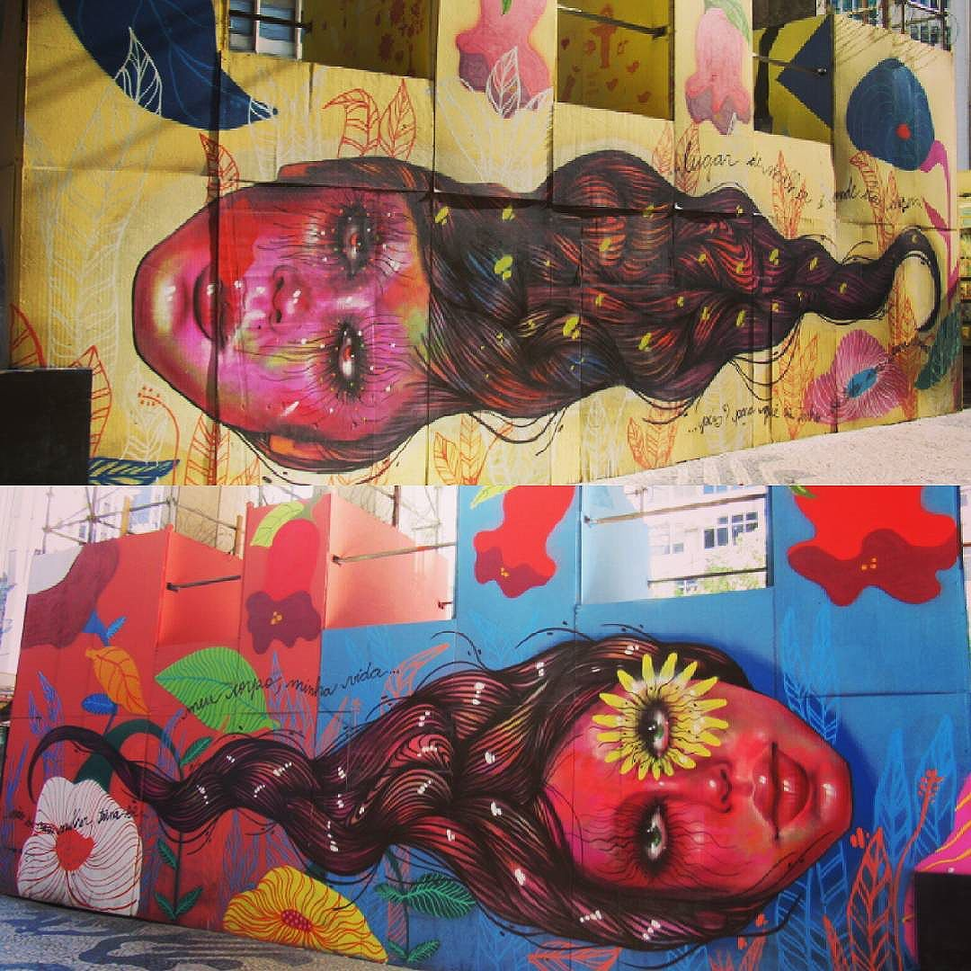 #art #streetart #streetartriodejaneiro #streetartrio #graffiti #graffitiart #instagraff #intagraffite #urbanart #streetartbrazil #graffitimundo #globalstreetart #urbangraffiti #graffitestreetart #sprayart #wallart #centrodorio #centroculturaldacaixa #rioeuteamo #artederua #artederuarj #carioca #turistandonorio #riodejaneiro #rj #brasil #brazil