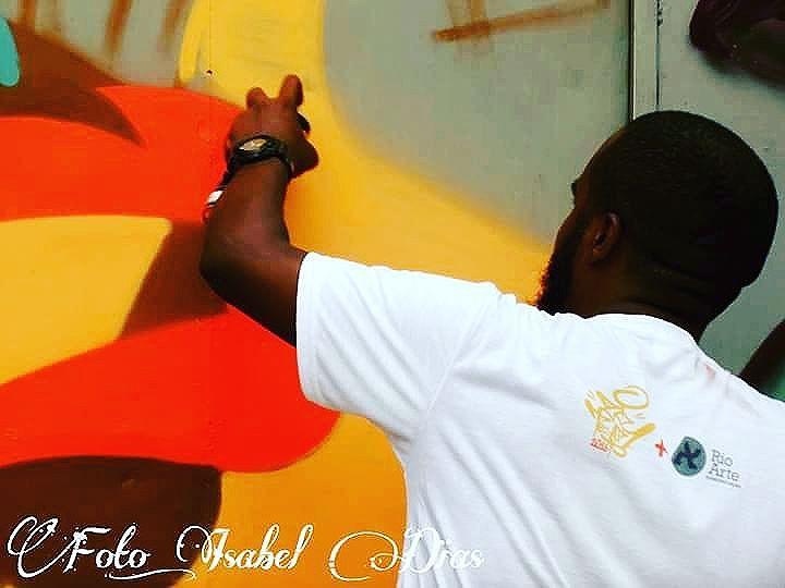 #crizsilva #zoteam #streetartrio #streetartist #graffirio #graffiticarioca #riodejaneiro #sprayart #aerosolart #be_one_urbanart #graffiti_of_our_world #streetartglobal #riodejaneiro #street_art #streetartist #streetstyle #streetphotography #streetphotographers #ofantasticomundodografite #livepainting