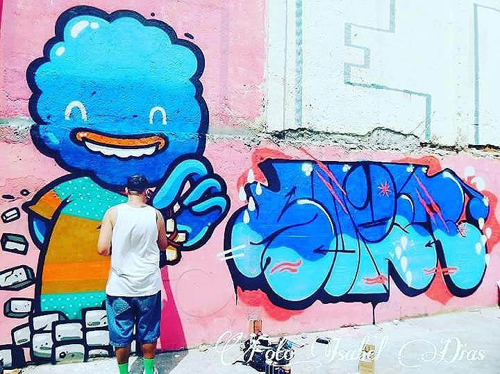 #gleydsonbarba #barba #kovokcrew #streetphotography #streetphotographers #ofantasticomundodografite #kovokday #graffiti #graffitiart #streetarteverywhere #streetartrio #streetartist #arteurbana #aerosolart #be_one_urbanart #graffiti_of_our_world #street_art_community #graffitigram