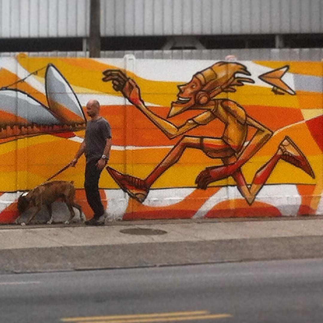 #grafite #grafitti #graffitiporn #graffitiart #graffitiigers #graffitigram #instagraffiti #streetart #art #streetartrio #streetarteverywhere #streetartistry #streetartbrazil #artederua #arteurbana #urbanart #intervencaourbana #graff