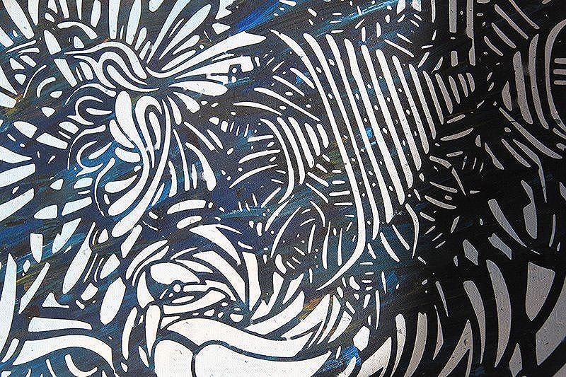 Graphic Combo.  by StDsgn Meduim: Mixed Media Painting on Canvas Size: 45,5cm x 60,5cm Street Art Montpellier 2016 WebSite : stdsgn.fr  #StDsgn #StreetDesign #MixedMediaPainting #spray #acrylic #stencil #streetart  #streetartist #graffiti #graffitiart #paint #peinture #pintura #street #design #art #casabondels #montpellier #paris #london #newyork #rio #saopaulo #streetartmontpellier #streetartparis #streetartlondon #streetartnewyork #streetartrio #streetartsaopaulo