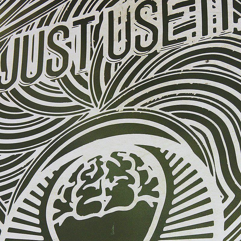 Just Use It ! by StDsgn Meduim: Mixed Media Painting on Canson Size: 57cm x 75,5cm Street Art Montpellier 2016 WebSite : stdsgn.fr  #StDsgn #StreetDesign #MixedMediaPainting #spray #acrylic #stencil #streetart  #streetartist #graffiti #graffitiart #paint #peinture #pintura #street #design #art #casabondels #montpellier #paris #london #newyork #rio #saopaulo #streetartmontpellier #streetartparis #streetartlondon #streetartnewyork #streetartrio #streetartsaopaulo