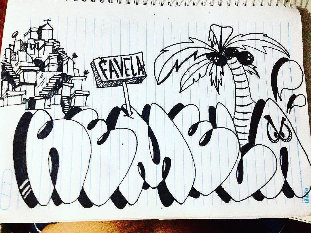 Meu nome é favela! Quer dizer, Remela! #welovebombing #bombing #streetartrio #streetart #welovebombing #riodejaneiro #arteurbana #artederua #urbanart #vandal #rjvandal #vandalrj #flamengo #catete #ktt #ttk #remela #graffiti #graffitilife #street #fodasesuacrew #spray #spraypainting #bomb #jake #draw #horadeaventura #desenho #freehand