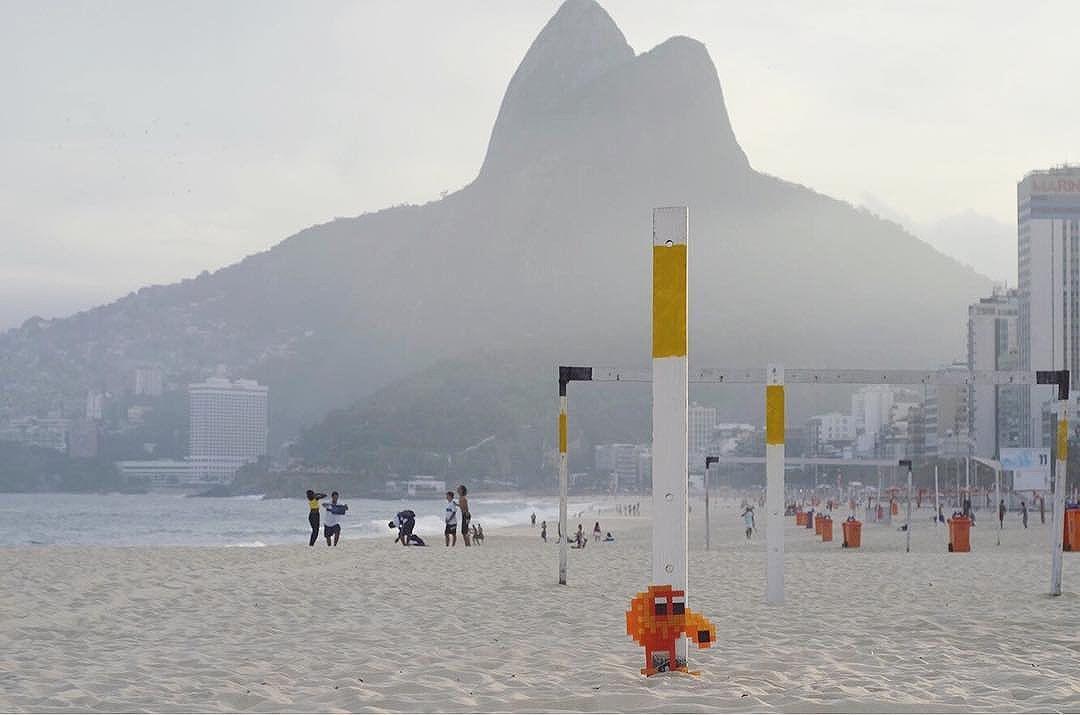 Missing Rio