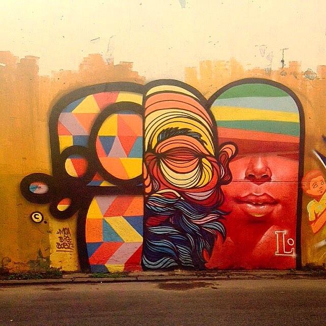 Old favorite from Rua Humberto Campos. #braffiti_maravilhosa #grafite #grafitebrasil #grafiterio #graffiti #graffitiart #graffitibrasil #graffiti_of_our_world #streetart #streetartrio #streetartistry #mural #sprayart #rsa_graffiti #instagraffiti  #leblon #montelibano #riodejaneiroinstagram #rio #riodejaneiro #rj #rj  #errejota #cidademaravilhosa #iphone5 #iphoneography #iphoneographer #iphonephotography #redface #faces