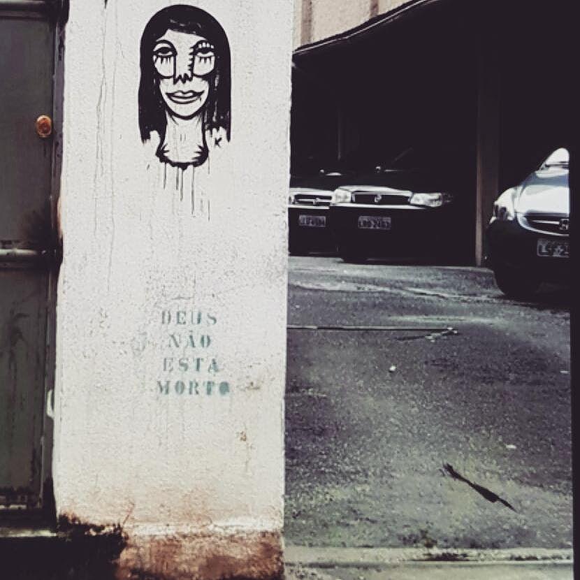 #olharever #pelasruasdoriodejaneiro #carioca #art #artepelasruas #graffiti #pintura #paintedwalls #streetart #StreetArtRio #streetstyle #streetartistry #sprayart #instagrafite #urban #urbanart #centrodacidade #downtown