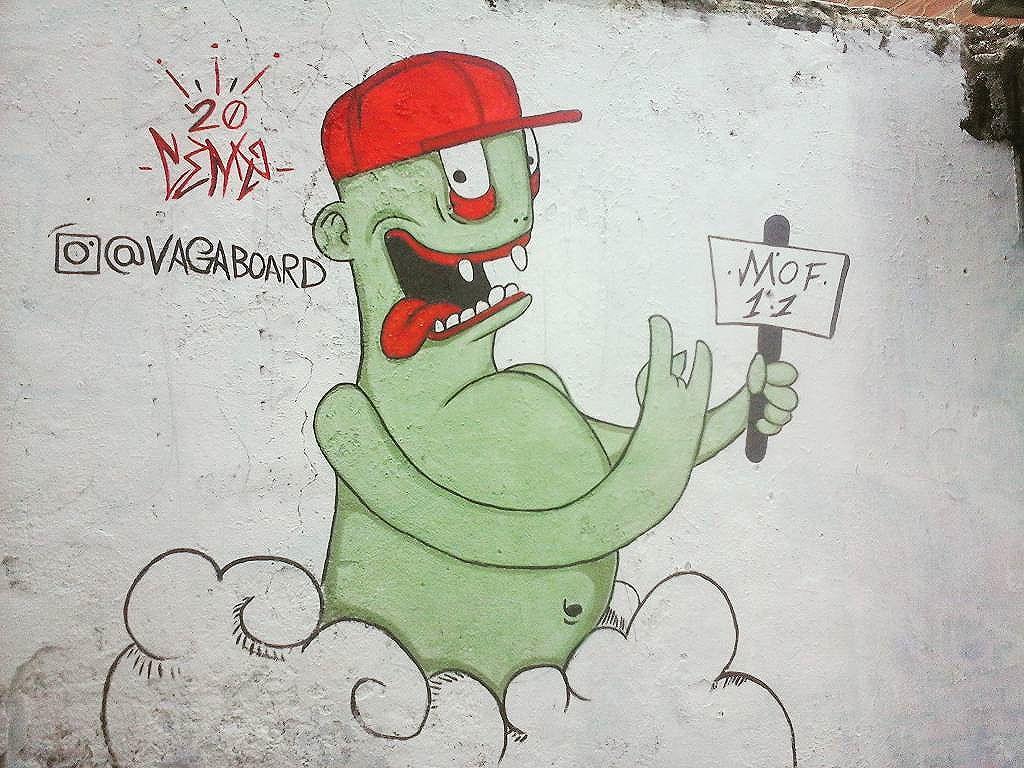 Partore no meeting of favela ! #partore #streetartrio #graffitiartist #graffitibrasil #instagraffiti #meetingoffavela #vilaoperaria #urbanos