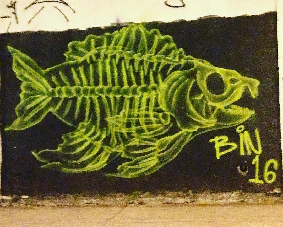 Por dentro #graffiti #streetartrio