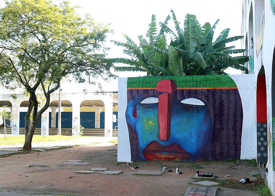 #streetart #arteurbana #urbanart #ururah #art #arte #graffiti #streetartrio