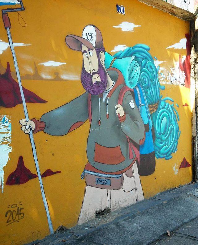 #streetart #streetartrio #streetartrj #urbanart #urbanwalls #wallart #arturbain #artderue #artecallejero #arteurbana #artederua #artenarua #graffiti #graffitiart #graffitiporn #instagraffiti #grafite #instagrafite