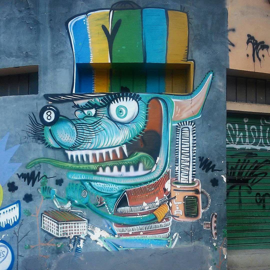#streetart #streetartrio #streetartrj #urbanart #urbanwalls #wallart #arturbain #artderue #artecallejero #arteurbana #artederua #artenarua #graffiti #graffitiart #graffitiporn #instagraffiti #grafite #grafiterj #instagrafite #grajau #grajaurj #instagrajau