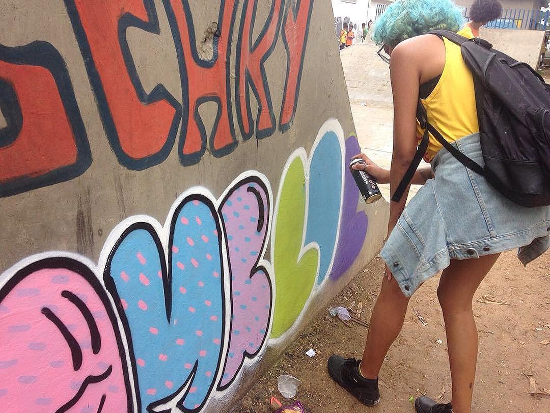 #streetartrio #ppkrew #graffiti