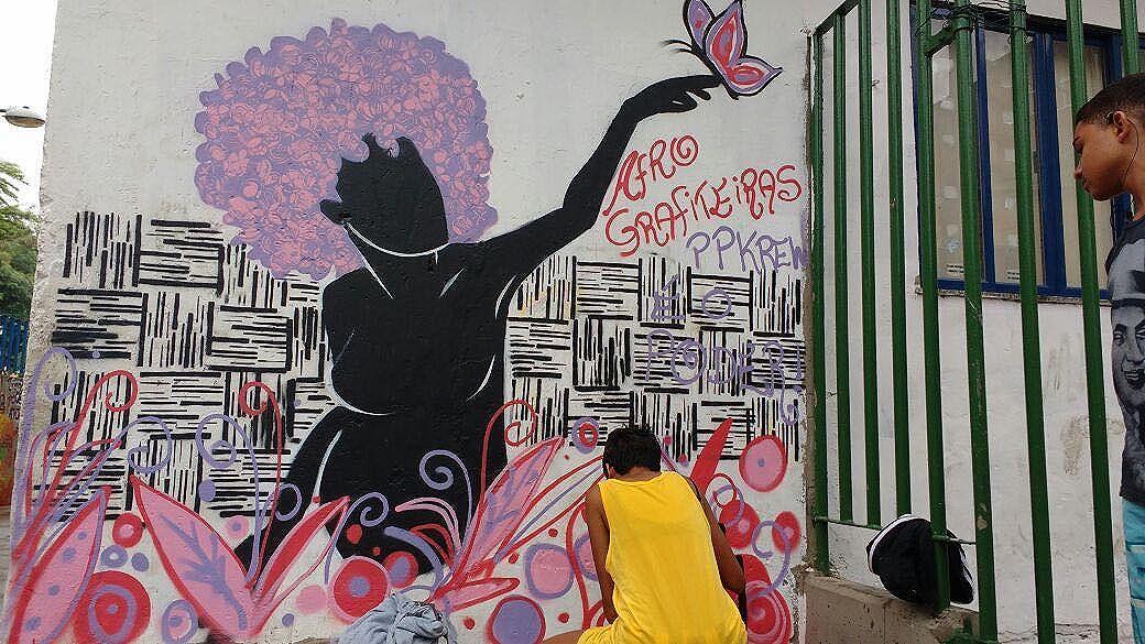 #streetartrio #ppkrew