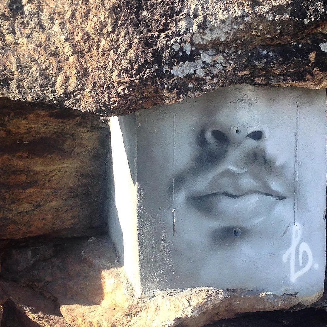 #summer #dezembro #riodejaneiro #meeting #streetart #faces #streetartrio
