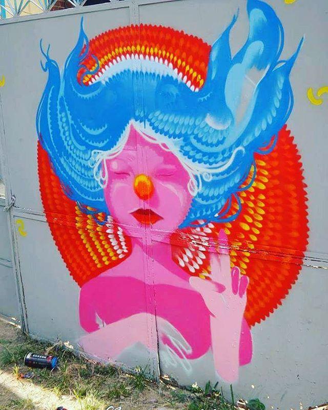 #viniciusspam #spam #streetphotography #streetphotographers #ofantasticomundodografite #wallporn #sprayart #aerosolart #be_one_urbanart #graffiti_of_our_world #streetartglobal #riodejaneiro #street_art #streetartrio #streetartist #streetstyle #arteurbana