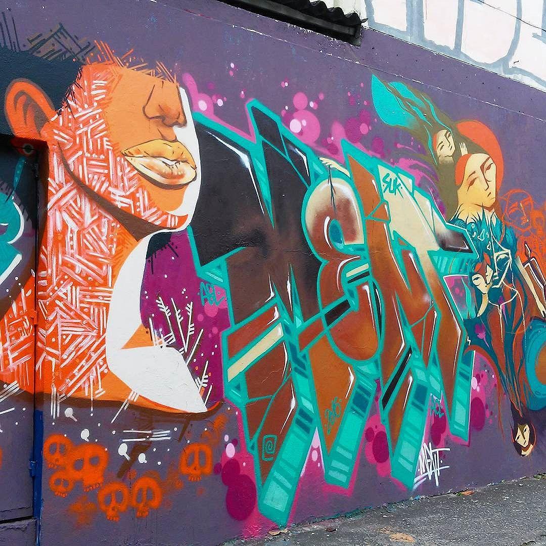 @nrvocoletivo #nrvocoletivo #streetart #StreetArtRio #streetartrj #urbanart #urbanwalls #wallart #arturbain #artderue #artecallejero #arteenlascalles #arteurbana #artederua #graffiti #graffitiart #graffitiporn #instagraffiti #grafite #grafiterj #instagrafite #tijuca #tijucarj