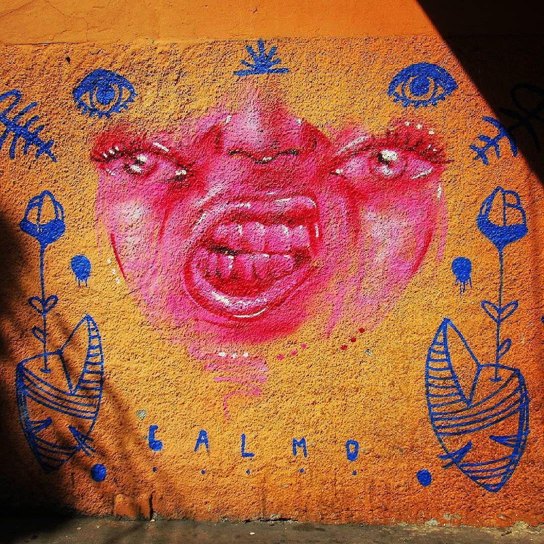 #art #streetart #streetartriodejaneiro #streetartrio #graffiti #graffitiart #instagraff #intagraffite #urbanart #streetartbrazil #graffitimundo #globalstreetart #urbangraffiti #graffitestreetart #sprayart #wallart #photograffiti #botafogoneighborhood #botasoho #bairrobotafogorj #rioeuteamo #artederua #artederuarj #carioca #turistandonorio #riodejaneiro #rj #brazil