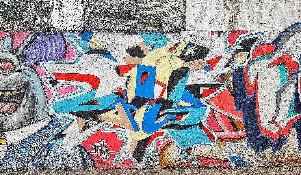 Compartilhado por: @grafiterio  via #StreetArtRio   Mais detalhes da obra, local e artista em: streetartrio.com.br #streetstyle #streetart #streetlife #streets #streetworkout #streetartistry #streetphoto #art #artwork #artstagram #artlife #artista #artworks #artlovers #urban #urbanarts #urbanstyle #urbanwalls #urbanwalls #urbanandstreet #graffiti #graffitiart #graffitiporn #graffitiporn #graffitiwall #graffiticulture #riodejaneiro #rio