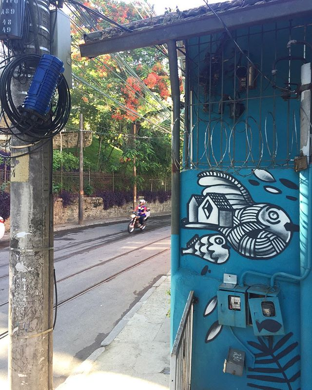 #graffiti #santateresa #riodejaneiro  #streetart #streetartnews #streetartrio #streetartandgraffiti #mast #mastcora