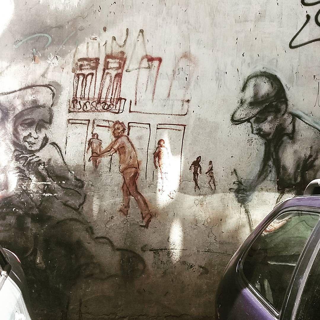 #grafittinoriodejaneiro #streetartrio
