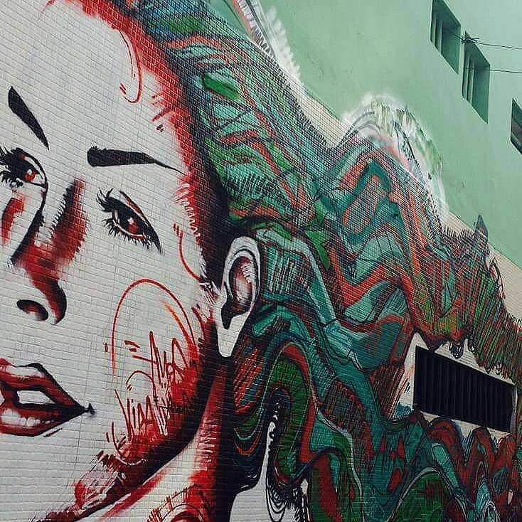 Marcelo Ment #marceloment  #olharever #pelasruasdoriodejaneiro #art #artepelasruas #pintura #paint #paintart #graffiti #graffitiart #graffitipaint  #spray #sprayart #sprayartist #streetartverywhere #streetartlovers #instagrafite  #streetartrio #StreetArtRio #streetartofficial #streetstyle #streetartistry #streephotography #urban #urbanart #urbanstreetart #mural #muralart