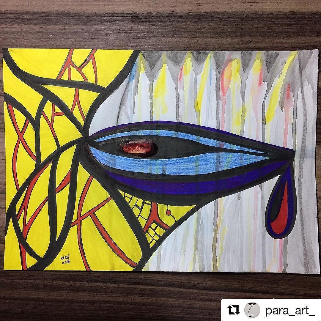 #Repost @para_art_ with @repostapp ・・・ The little fish in my mind's eye  artist.para@gmail.com  #art #artist #artoftheday #urbanart #urbanartist #kunst #artgallery #contemporaryart #contemporarypainting #modernart #artwork #globalstreetart #artists #graffiti #arteurbana #artgram #artlovers #streetart #abstractart #conceptart #artgallery #fineart #artsale #instaartist #kunstwerk #brazilianart #streetartrio #art_spotlight