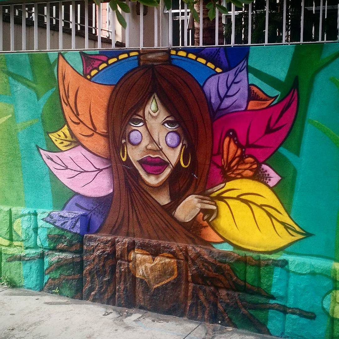 #streetart #urbanart #arteurbana #TJK #artederua #grafite #grafitti #instagrafite #Tijuca #tijukistan #StreetArtRio #streetarteverywhere