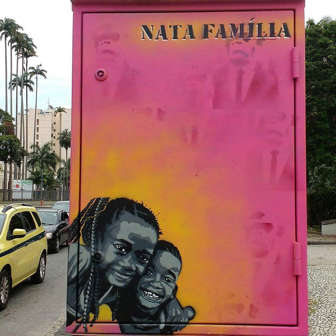 #streetart #urbanart #grafitebrasil #graffiti #graffiticlicks #arteurbana #streetartrio #riostreetart #natabrasil