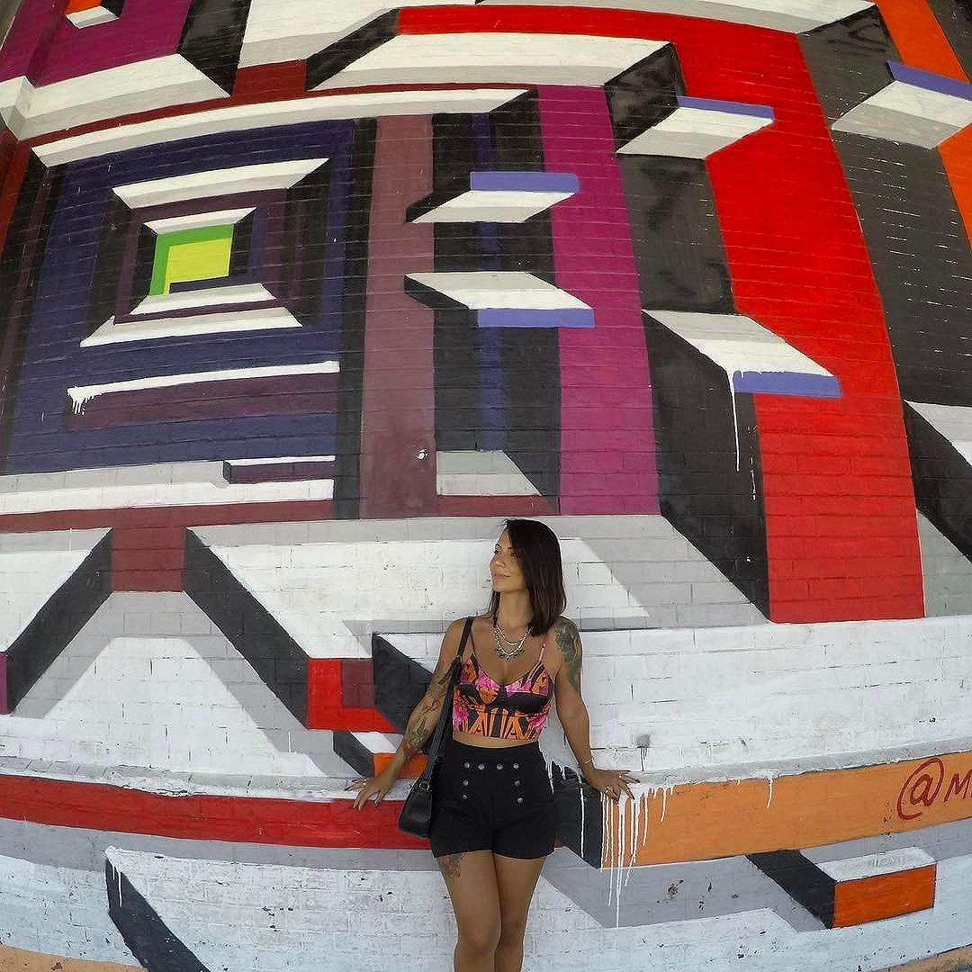 Surra de Graffiti! #streetartrio #sejoganadica #art #colors