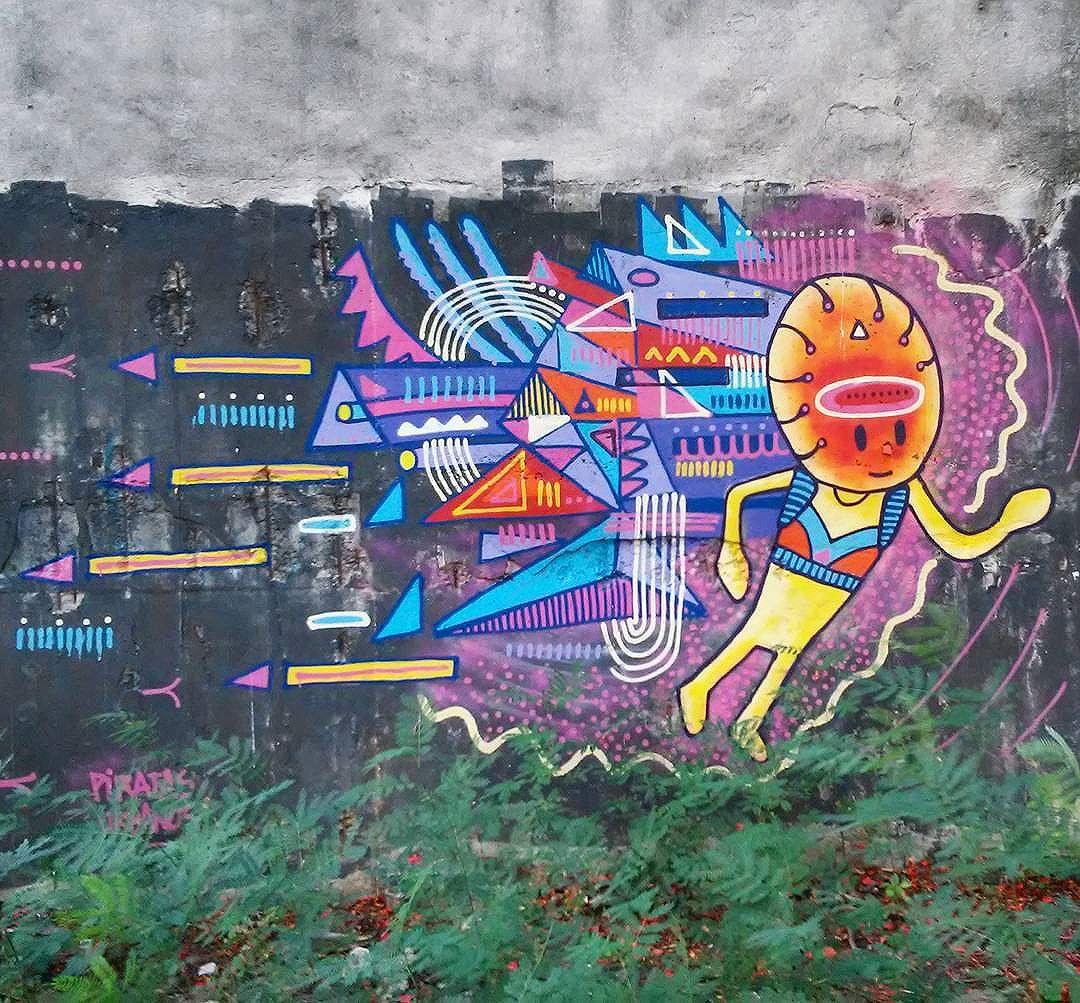 @biritaillustration @efixis #biritaillustration #efixis #streetart #StreetArtRio #streetartrj #urbanart #urbanwalls #wallart #arturbain #artderue #artecallejero #arteenlascalles #arteurbana #artederua #graffiti #graffitiart #graffitiporn #instagraffiti #grafite #grafiterj #instagrafite