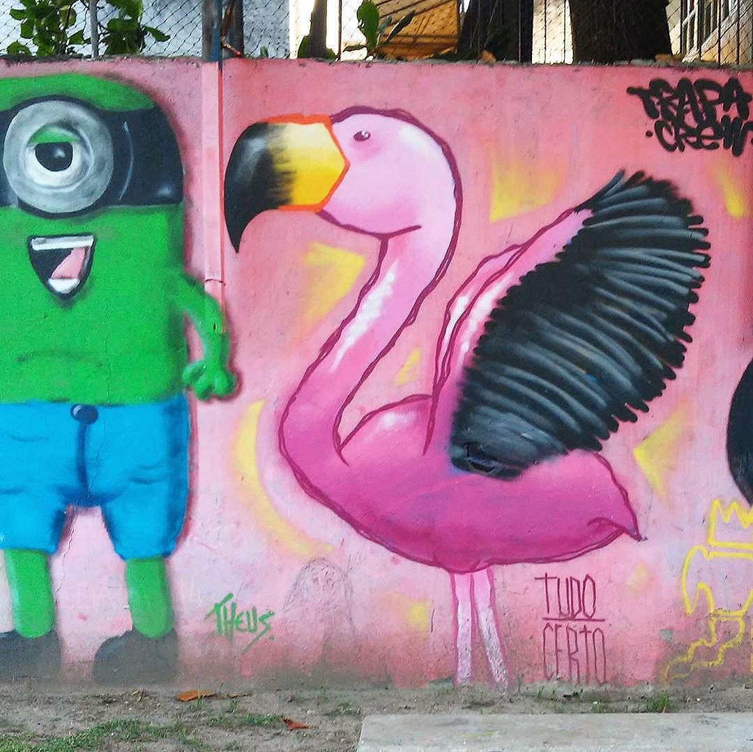 @rafaelgeraldo @trapa_crew #rafagraffiti #trapacrew #streetart #StreetArtRio #streetartrj #urbanart #urbanwalls #wallart #arturbain #artderue #artecallejero #arturbain #artederua #arteurbana #graffiti #graffitiart #graffitiporn #instagraffiti #grafite #grafiterj #instagrafite #tijuca #tijucarj