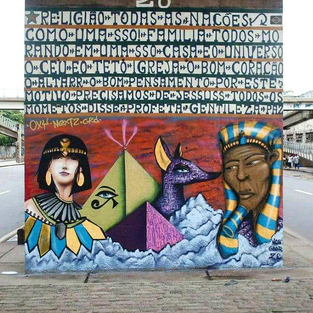 """"""" A gentileza é a essência do ser humano. Quem não é suficientemente gentil não é suficientemente Humano"""" @gentileza.gera.gentileza  5ORIGINAL DA RUA. ORIGINAL DO RIO. A ARTE URBANA VIVE. ANTIGOS & ATUAIS. ALÉM DOS MUROS. NADA MUDA NOSSA CONDUTA.  #5estrelas #terrordorio #bondedotavala #pixacaocarioca #pixadores #vandals #underground #uniaodetribos #alemdosmuros #antigoseatuais #originaldarua #streetartrio #urbanart #vyvah #bondedovuca #vandalismo #xrf #pixo #xarpi #rap #graffiti #fivestars #tudo5 #midia #tag #culturaderua #rj #021 #brasil"""